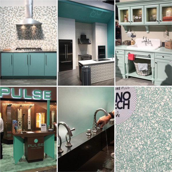2016 Kitchen Color Trends: Introducing Lusso By Courtney Cachet